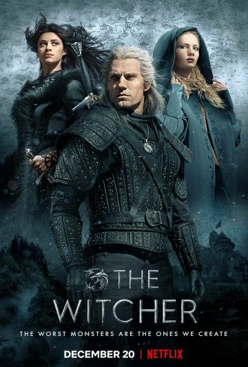 Ведьмак / The Witcher (2019)
