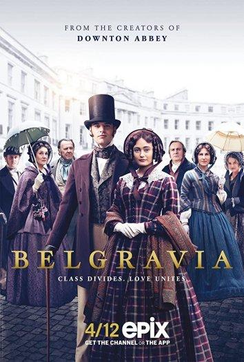Белгравия / Belgravia (2020)